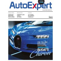 [SCOOP Digital] Auto Expert / ED 92 2016