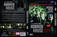 VCD HORROR HOUSE ORIGINAL
