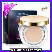 (Sale) BIOAQUA Exquisite & Delicate BB Cushion Cream