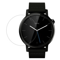 Nillkin Screen Protector Motorola Moto 360 (42mm) - Matte (Anti Glare)
