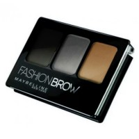 Maybelline Fashion Brow 3D Brow & Nose Palette | Available 2 Shade