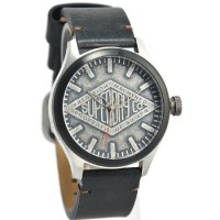 Superdry Jam Tangan Pria Leather Strap SYG177B