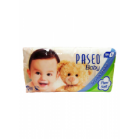 PASEO FACIAL TISSUE PURE SOFT 3PLY PCK 130'S