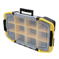 Tool Box Plastik Stanley Click N Connect Organizer