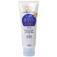 [poledit] Kose KOSE Softy Mo White Makeup Cleansing Gel, 0.5 Pound (T1)/14635904