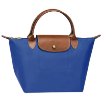 AUTHENTIC LONGCHAMP LE PLIAGE CLASSIC EXTRA SMALL SHORT HANDLE