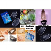 Gel Silicone - Heel Care