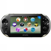 Sony PS Vita New Slim Model - PCH-2000