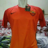 JERSEY AS ROMA THIRD