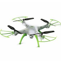 Syma X5HW WIFI FPV Kamera HD 2 MP With Altitude Hold Function