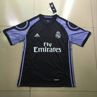 Jersey Real Madrid 3RD
