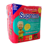 Supreme Diapers L