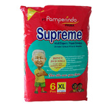 Supreme Diapers XL