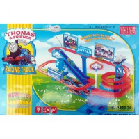 Mainan Racing Track Thomas & Friends A333-79 - Ages 3+