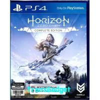 [Sony PS4] Horizon: Zero Dawn - Complete Edition (R3)