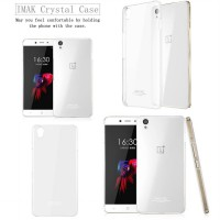 Imak Crystal Case 2nd Series OnePlus X