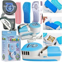 Mini Handheld Portable Kipas Penyejuk Personal Air Conditioning Conditioner Water Cool 4x AA USB Pwr