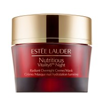 Estee Lauder Nutritious Vitality8 Radiant OverNight Creme/Mask 50 mL