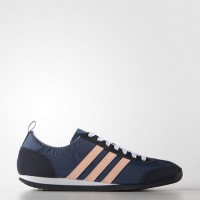 Adidas Jogging Shoes VS JOG W AQ1520 For Women Original - Dark Blue