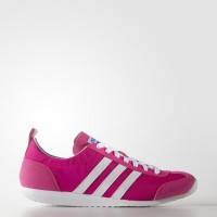 Adidas Jogging Shoes VS JOG W AQ1521 For Women Original - Pink