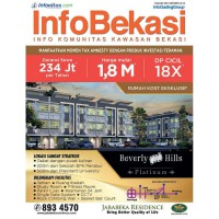 [SCOOP Digital] InfoBekasi / OCT 2016