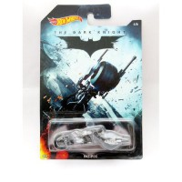 Hotwheels Batman Series Batman : Bat-Pod