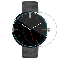 Nillkin Screen Protector Motorola Moto 360 (46 mm) - Matte (Anti Glare)