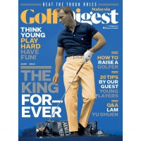 [SCOOP Digital] Golf Digest Malaysia / NOV 2016