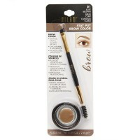 Milani Stay Put Brow Soft Brown