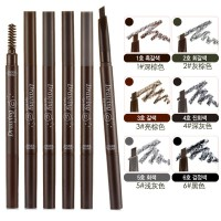 Etude Drawing Eyebrow