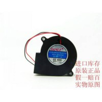 [globalbuy] Free Shipping New original SANLY SF6028SM DC12V 0.10A mute turbo blower fan hu/2335600