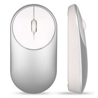 Ergonomic Minimalist Wireless Optical Mouse