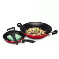 Alat Masak Set 2 Pcs Maxim Valentino - Frying Pan