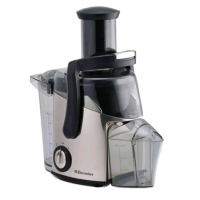 Electrolux Juice Extractor 0.7L EJE3000 - Silver