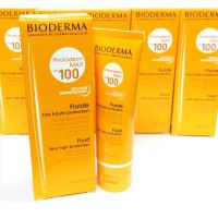 Bioderma Photoderm Sunblock SPF 100 40ml