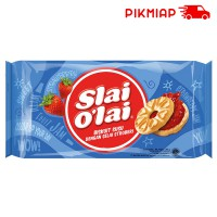 ROMA SLAI O LAI STRAWBERRY 240G