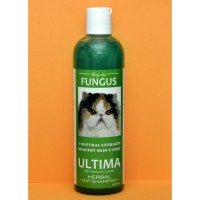 Ultima Cat Shampoo - Herbal 250ml.
