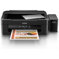 Epson Printer L220 Multi function Ink tank system