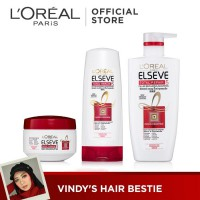 L'Oreal Vindy's Hair Bestie