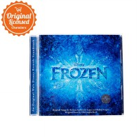 CD Lagu Frozen Original Soundtrack