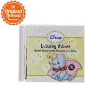 CD Lagu Disney Lullaby Album