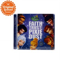 CD Lagu Disney Fairies
