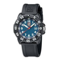 [poledit] Luminox Mens 25th Anniversary 3050 Series Watch A.3053.25TH Blue (T1)/14140201