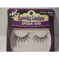[poledit] Ardell Fright Night Spooky Lashes Spider Web (T1)/14632574