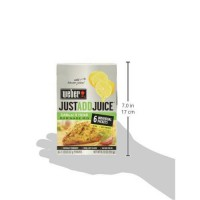 [poledit] Weber Just Add Juice Marinade for Chicken and Pork, Total of 25 Packets of Marin/14294174