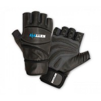 Premium Weight Lifting Gloves Kettler L,XL