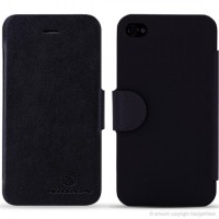 Nillkin Fresh Leather Case for iPhone 4/4s