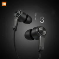 Xiaomi Mi Piston 3 Earphone Headset (OEM)