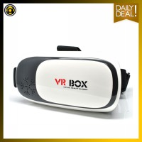 VR Box Second Generation Virtual Reality Cardboard for Smartphone