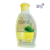 OVALE FACIAL LOTION 100ml LEMON